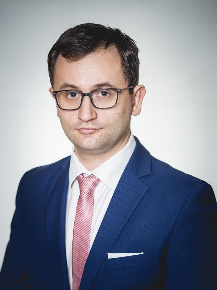 Szymon Migała